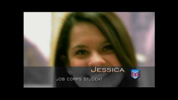 Job Corps TV Spot Featuring Jessica - Thumbnail 3