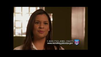 Job Corps TV Spot Featuring Jessica - Thumbnail 4