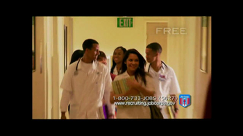 Job Corps TV Spot Featuring Jessica - Thumbnail 5