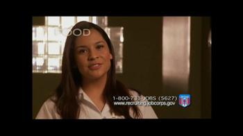 Job Corps TV Spot Featuring Jessica - Thumbnail 6