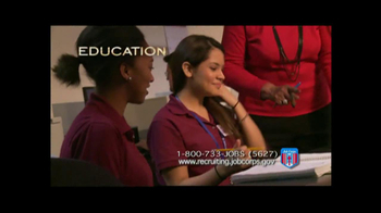 Job Corps TV Spot Featuring Jessica - Thumbnail 7