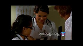 Job Corps TV Spot Featuring Jessica - Thumbnail 8