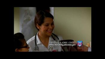 Job Corps TV Spot Featuring Jessica - Thumbnail 9