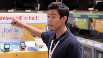 Walmart TV Spot Featuring The Smith Family - Thumbnail 5