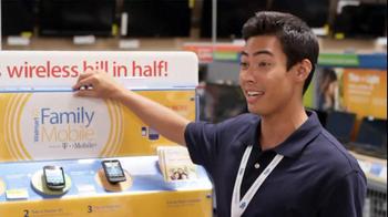 Walmart TV Spot Featuring The Smith Family - Thumbnail 7