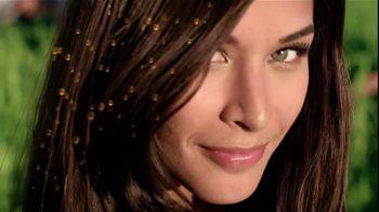 Garnier Fructis Sleek and Shine TV Spot, 'Moroccan Sleek Oil Treatment'