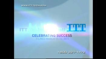 ITT Technical Institute TV Spot Reunion With Robert Fyfe - Thumbnail 1