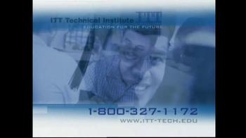 ITT Technical Institute TV Spot Reunion With Robert Fyfe - Thumbnail 10