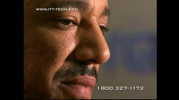 ITT Technical Institute TV Spot Reunion With Robert Fyfe - Thumbnail 3