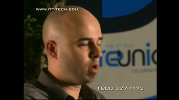 ITT Technical Institute TV Spot Reunion With Robert Fyfe - Thumbnail 7