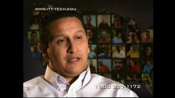 ITT Technical Institute TV Spot Reunion With Robert Fyfe - Thumbnail 8