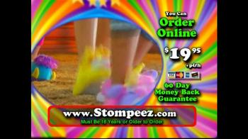 Stompeez TV Spot, 'Animal Slippers' - Thumbnail 10