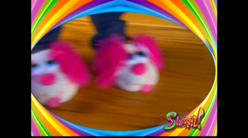 Stompeez TV Spot For Animal Slippers - Thumbnail 1
