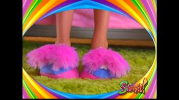 Stompeez TV Spot, 'Animal Slippers' - Thumbnail 4