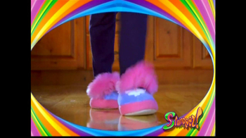 Stompeez TV Spot For Animal Slippers - Thumbnail 2