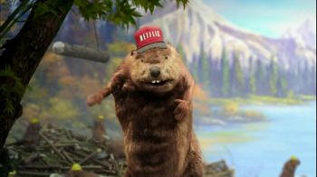 Netflix TV Spot, 'Beaver' - 31 commercial airings