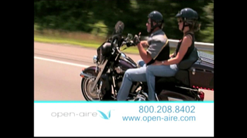 Open Aire TV Spot For Open Aire - Thumbnail 7