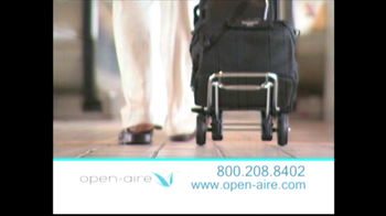 Open Aire TV Spot For Open Aire - Thumbnail 8