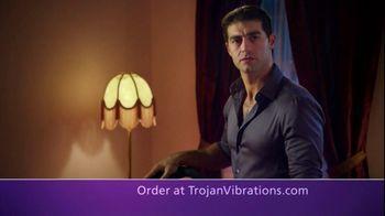Trojan TV Spot For Trojan Twister
