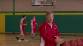 Lipo-Flavonoid TV Spot Basketball Court Ringing In The Ears - Thumbnail 1
