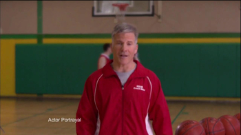 Lipo-Flavonoid TV Spot Basketball Court Ringing In The Ears - Thumbnail 2