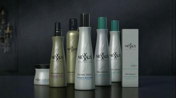 Nexxus TV Spot For Premium Ingredients - Thumbnail 3