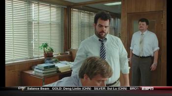 ESPN TV Spot For Fantasy Football Scissors - Thumbnail 10
