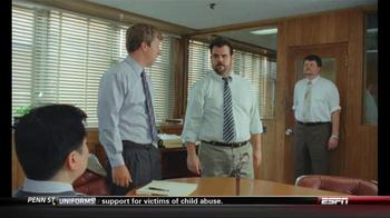 ESPN TV Spot For Fantasy Football Scissors - Thumbnail 6