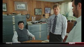 ESPN TV Spot For Fantasy Football Scissors - Thumbnail 7