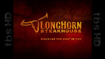 Longhorn Steakhouse TV Spot For Steakhouse Dinner For Two - Thumbnail 7