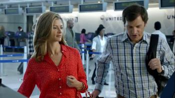 Chase United MileagePlus Explorer Card TV Spot - Thumbnail 1
