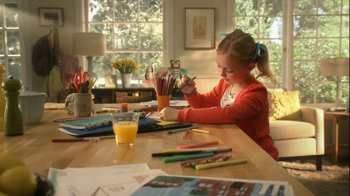 National Association Of Realtors TV Spot, 'Home Is Where You Belong' - Thumbnail 1