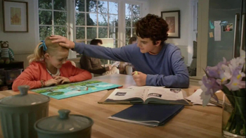 National Association Of Realtors TV Spot, 'Home Is Where You Belong'