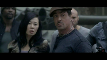 The Expendables Two - Thumbnail 1