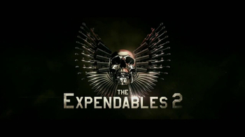 The Expendables Two - 68 commercial airings
