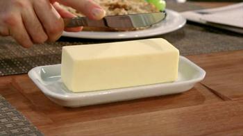 Smart Balance TV Spot For Butter and Canola Blend - Thumbnail 1