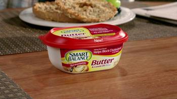 Smart Balance TV Spot For Butter and Canola Blend - Thumbnail 2
