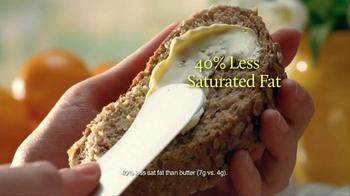 Smart Balance TV Spot For Butter and Canola Blend - Thumbnail 4