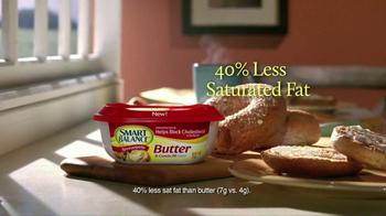 Smart Balance TV Spot For Butter and Canola Blend - Thumbnail 5