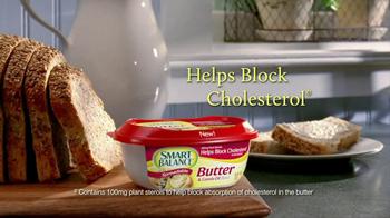 Smart Balance TV Spot For Butter and Canola Blend - Thumbnail 7