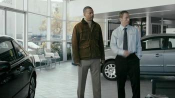 Cars.com TV Spot For Confidence Head - Thumbnail 1