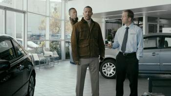 Cars.com TV Spot For Confidence Head - Thumbnail 2