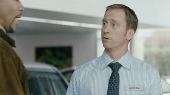 Cars.com TV Spot For Confidence Head - Thumbnail 5