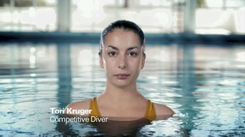 Shriners Hospitals For Children TV Spot Featuring Tori Kruger - 265 commercial airings
