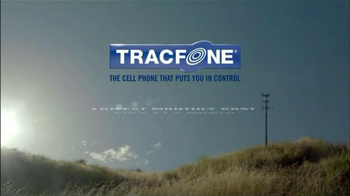 TracFone TV Spot For TracFone - Thumbnail 8