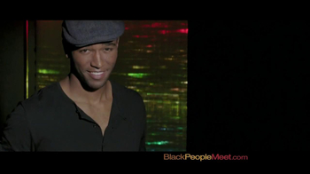 BlackPeopleMeet.com TV Spot, 'Interests' - Thumbnail 10