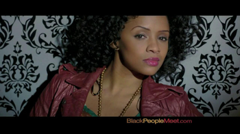 BlackPeopleMeet.com TV Spot, 'Interests'