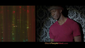 BlackPeopleMeet.com TV Spot, 'Interests' - Thumbnail 9