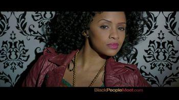 BlackPeopleMeet.com TV Spot, 'Interests'