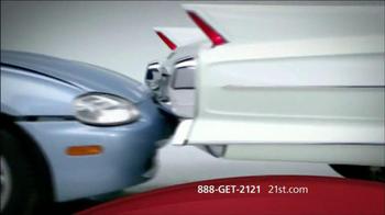 21st Century Insurance TV Spot, 'Parallel Parking' - Thumbnail 3